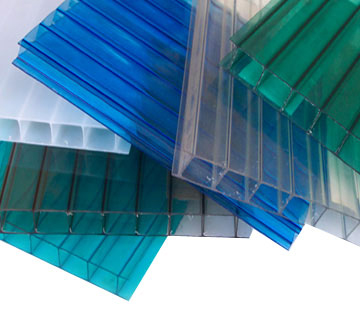 Polycarbonate Sheet-Durotuff